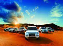 Mitsubishi Pajero Final Edition (5)