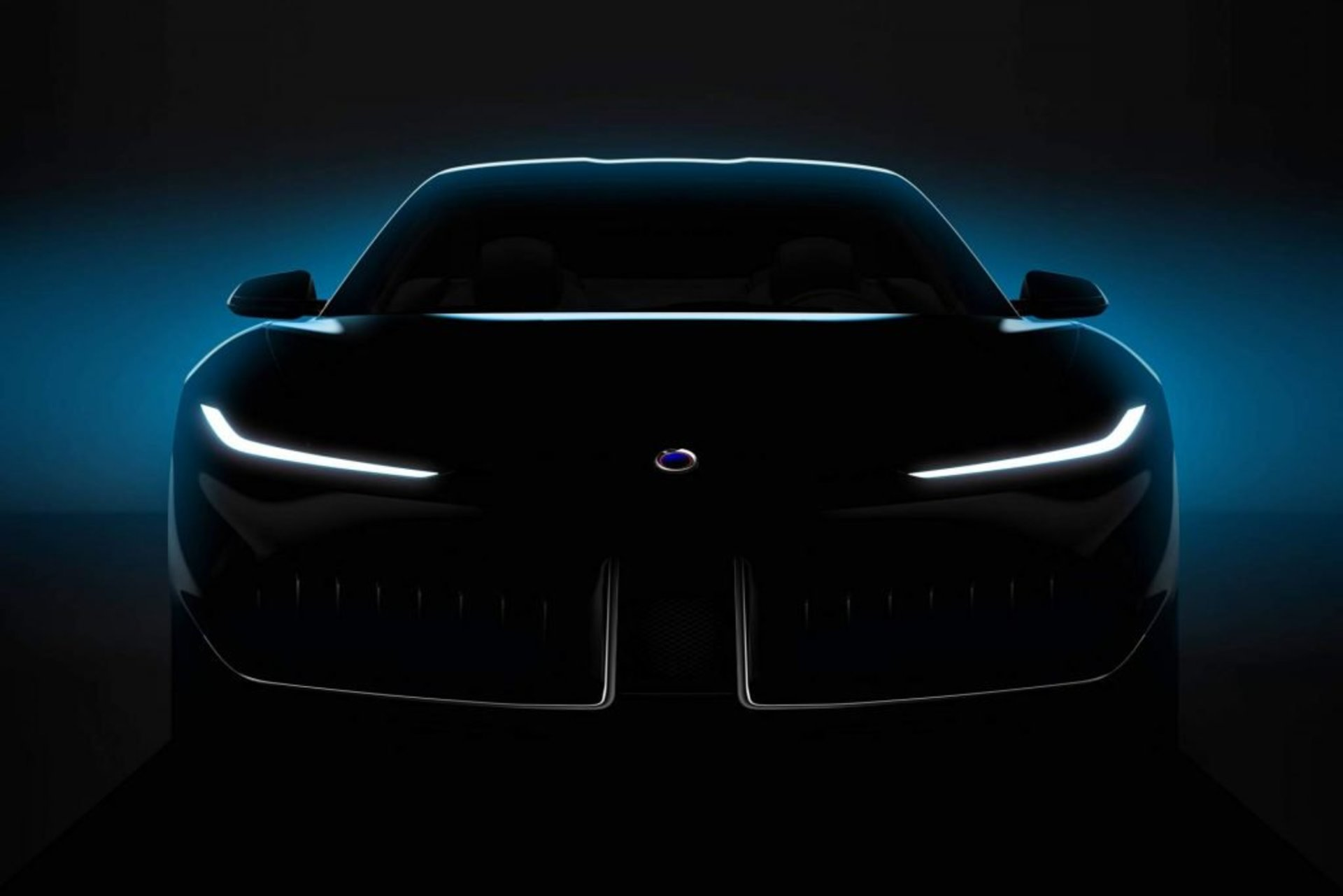 Pininfarina Concept Karma3