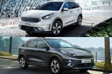 Comparativa: Kia Niro PHEV o Kia e-Niro ¿Cuál comprar?