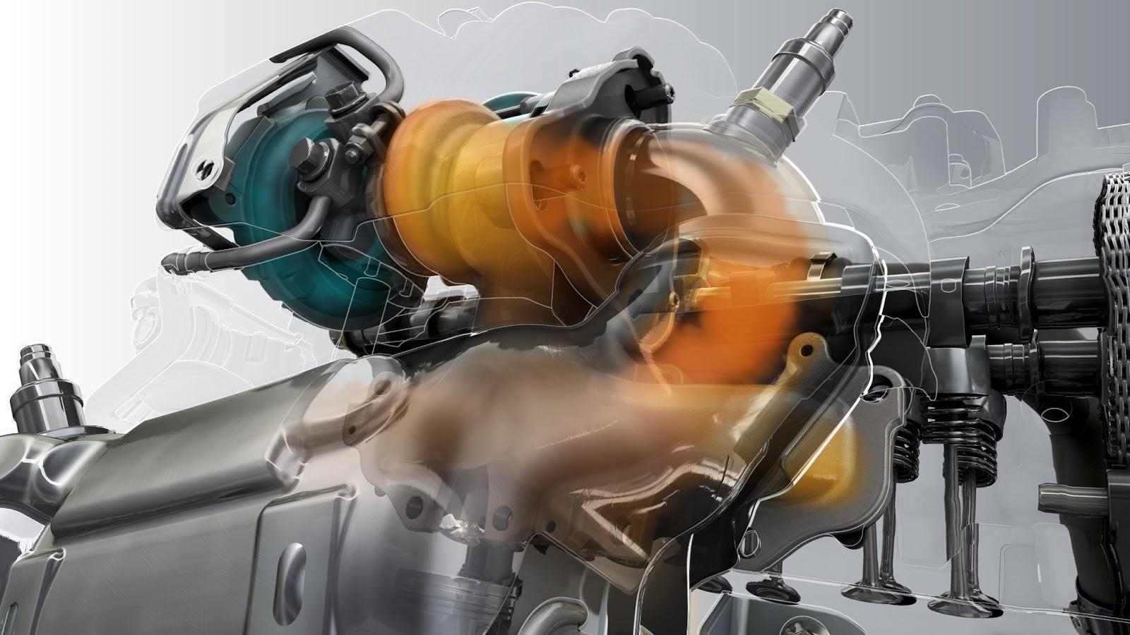 Valvula Egr Combustion Highmotor