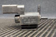 Válvula EGR, todo lo que debes saber: cómo funciona y tipos de válvulas que existen