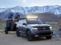 Volkswagen Atlas Basecamp Concept Salon Nueva Yori (2)