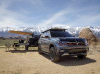 Volkswagen Atlas Basecamp Concept Salon Nueva Yori (7)