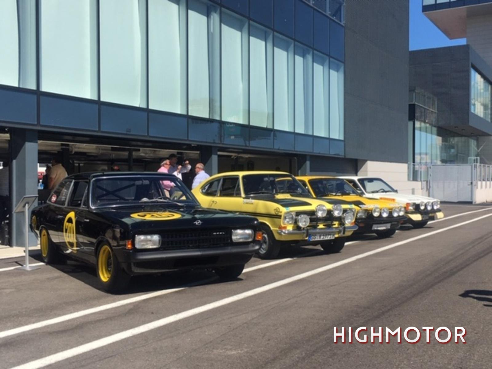 120 Aniversario Opel 4
