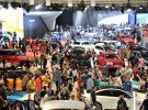 Los mejores coches eléctricos del Automobile Barcelona