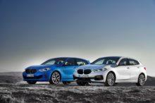 Nuevo BMW Serie 1, la tracción delantera irrumpe en el compacto premium alemán