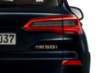Bmw X5 M50i (2)