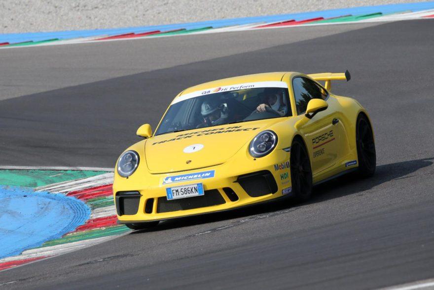 Michelin Track Connect (2)
