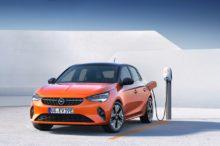 Opel Corsa-e, el urbano alemán presenta su primera versión eléctrica