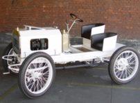 Rennwagen 1903 1
