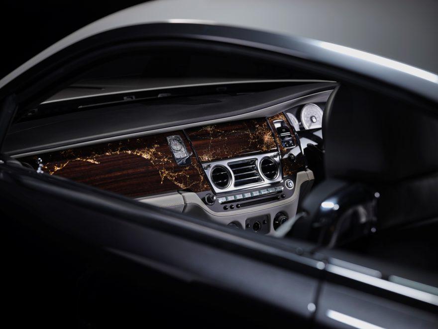 Rolls Royce Eagle Viii