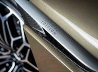 Aston Martin Superleggera James Bond (1)