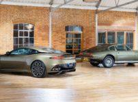 Aston Martin Superleggera James Bond (3)