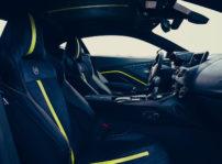 Aston Martin Vantage Amr Cambio Manual 01