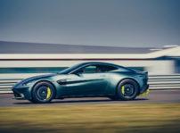 Aston Martin Vantage Amr Cambio Manual 03