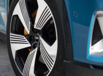 Audi Etron Detalle 5
