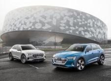 Audi Etron Gama 2