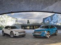 Audi Etron Gama