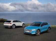 Audi Etron Gama 3