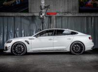 Audi Rs5 Sportback Abt 01