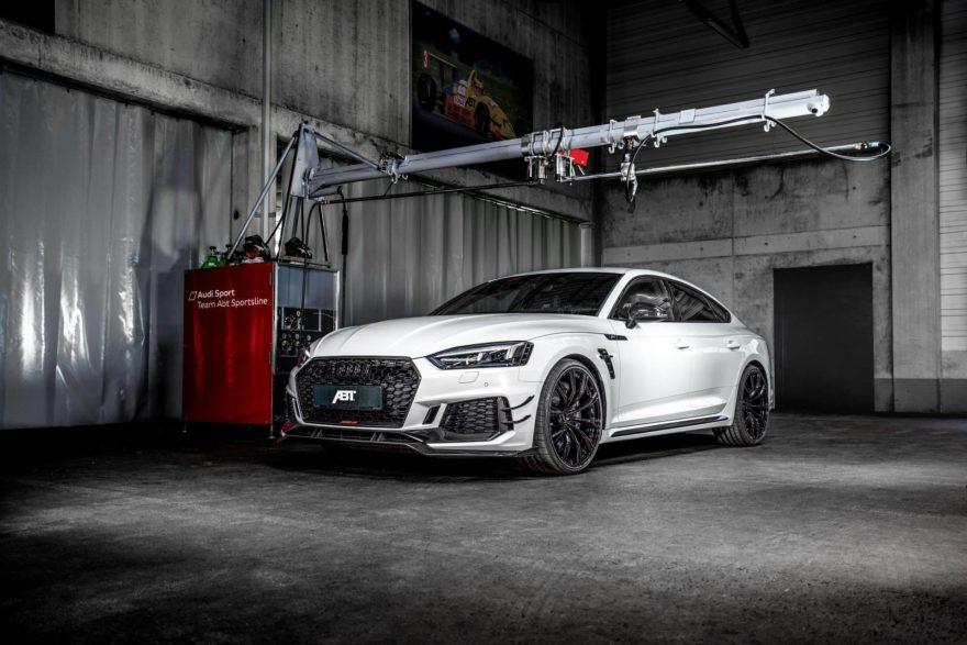 Audi Rs5 Sportback Abt 03