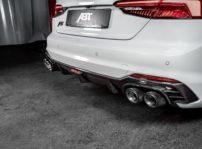 Audi Rs5 Sportback Abt 04