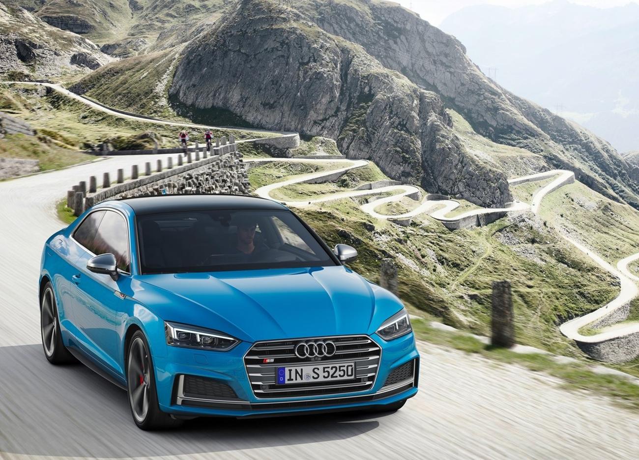 Audi S Tdi Mild Hybrid (1)