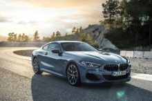 El BMW Serie 8 estrena variante gasolina de acceso junto al apellido 840i