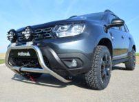 Dacia Duster Delta 4x4 Tuning (1)