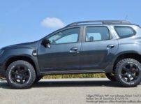Dacia Duster Delta 4x4 Tuning (2)