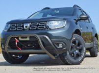 Dacia Duster Delta 4x4 Tuning (3)