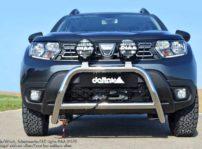Dacia Duster Delta 4x4 Tuning (4)
