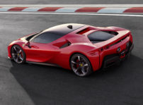 Ferrari Sf90 Stradale 1 000 Cv 03