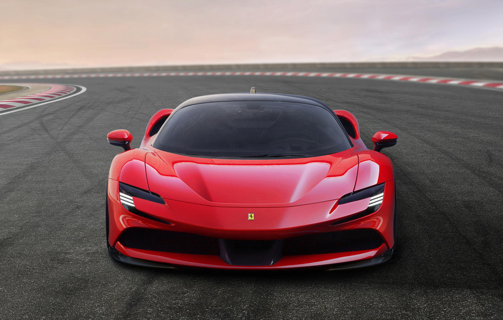 Ferrari Sf90 Stradale 1 000 Cv 05