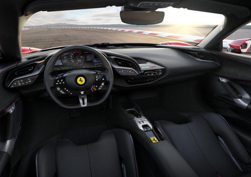 Ferrari Sf90 Stradale 1 000 Cv 07