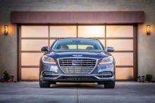 Genesis llegará a Europa y será oficial en el Salón del Automóvil de Ginebra