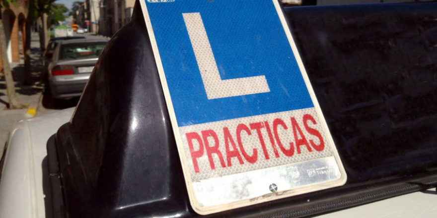 L Practicas Autoescuela