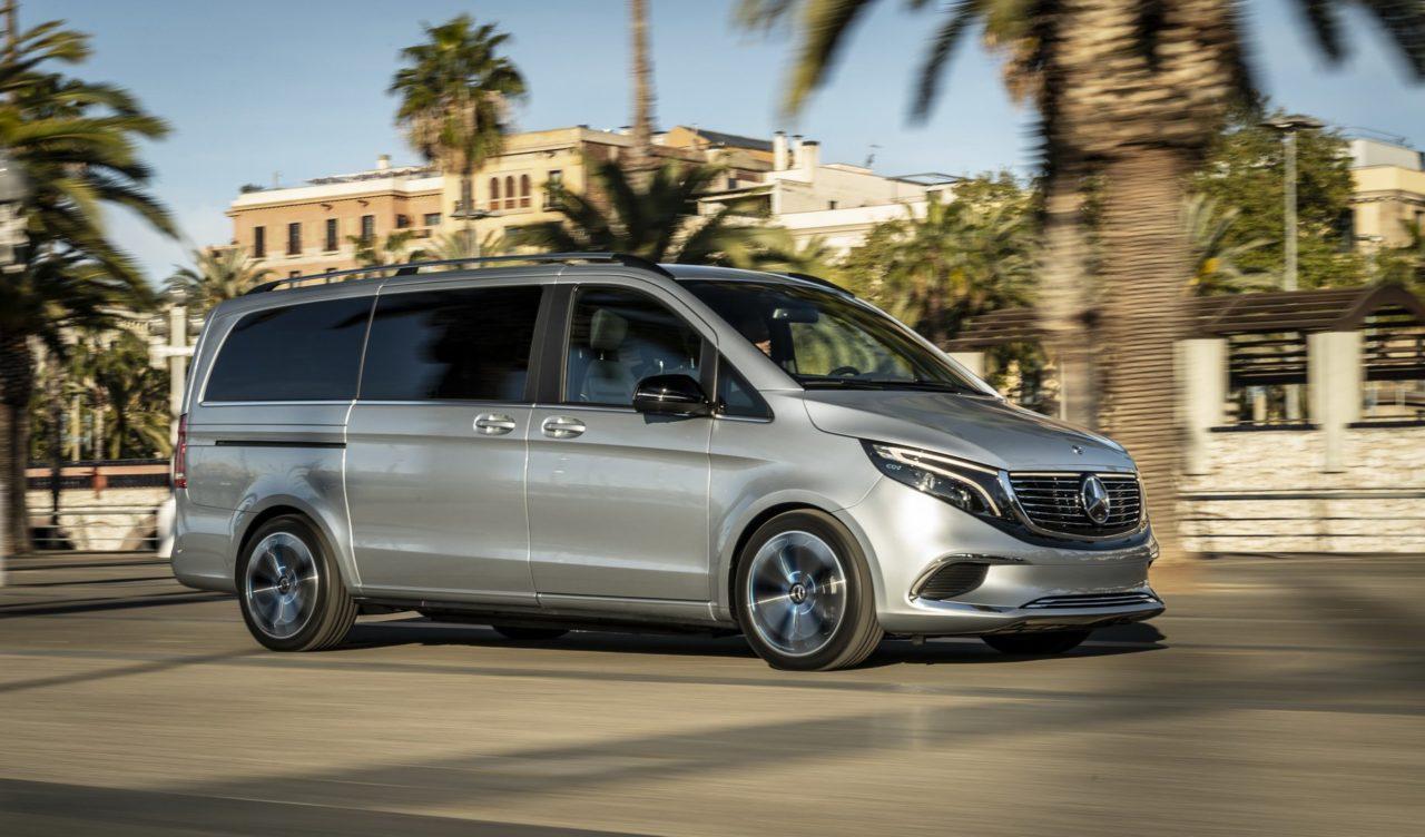 Mercedes Eqv Concept Barcelona (8)