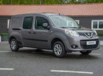 Nissan Nv250 Versiones (2)