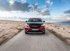 Opel Grandland X Hybrid4 Hibrido Enchufable 01