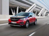 Opel Grandland X Hybrid4 Hibrido Enchufable 06