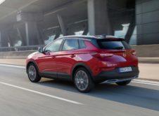Opel Grandland X Hybrid4 Hibrido Enchufable 07