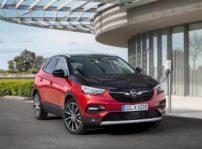 Opel Grandland X Hybrid4 Hibrido Enchufable 08