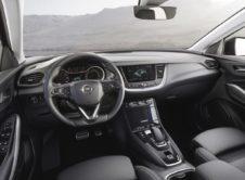 Opel Grandland X Hybrid4 Hibrido Enchufable 11