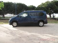 Peugeot Rifter 1 5 Bluehdi Long By Tinkervan Prueba 02