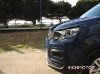 Peugeot Rifter 1 5 Bluehdi Long By Tinkervan Prueba 03