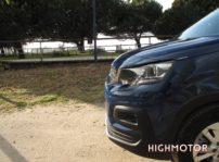 Peugeot Rifter 1 5 Bluehdi Long By Tinkervan Prueba 04