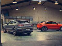 Porsche Cayenne Coupe S 01