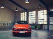 Porsche Cayenne Coupe S 02