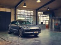Porsche Cayenne Coupe S 03